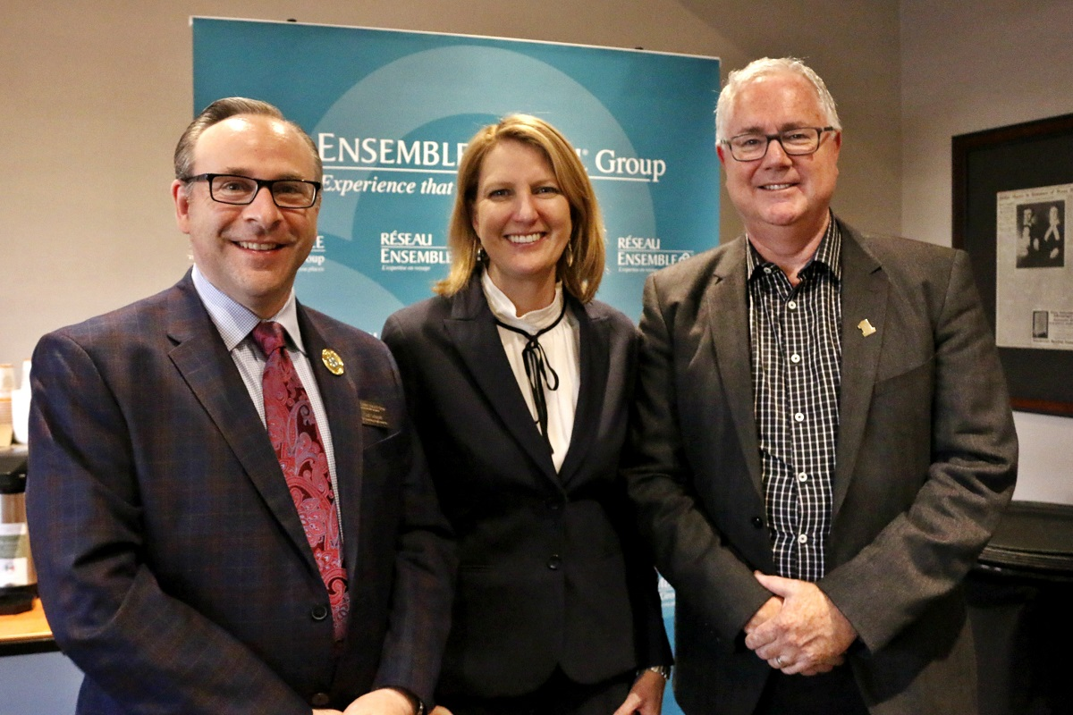 Ensemble and Carnival announce partnership
