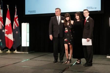 Ensemble raises more than $250,000 for Make a Wish Foundation