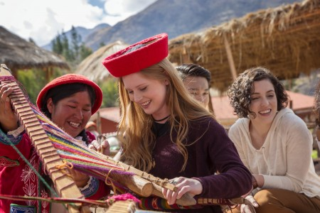 New name & itineraries for G Adventures' youth program