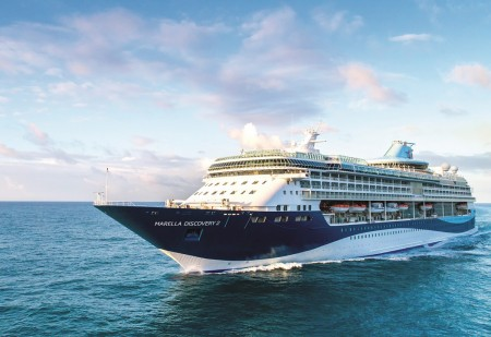 Sunwing's Marella Discovery 2 packages set sail