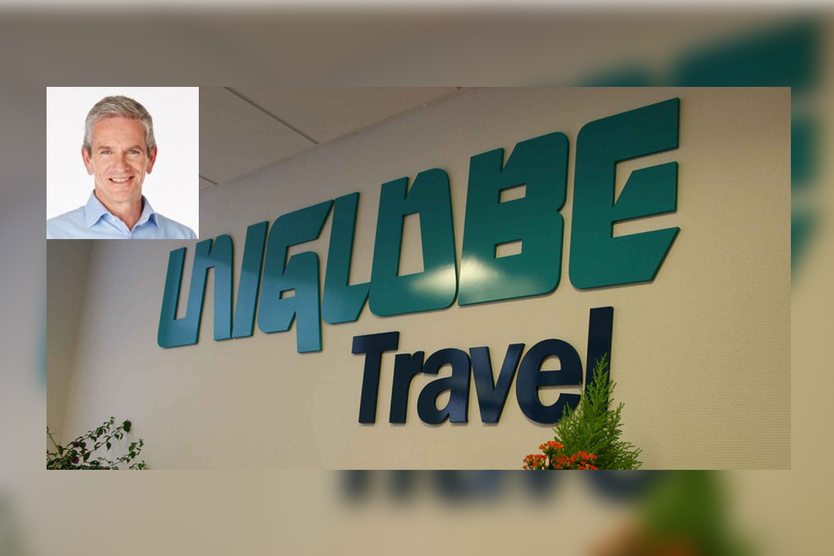 Uniglobe appoints Hughes to lead Asia Pacific division