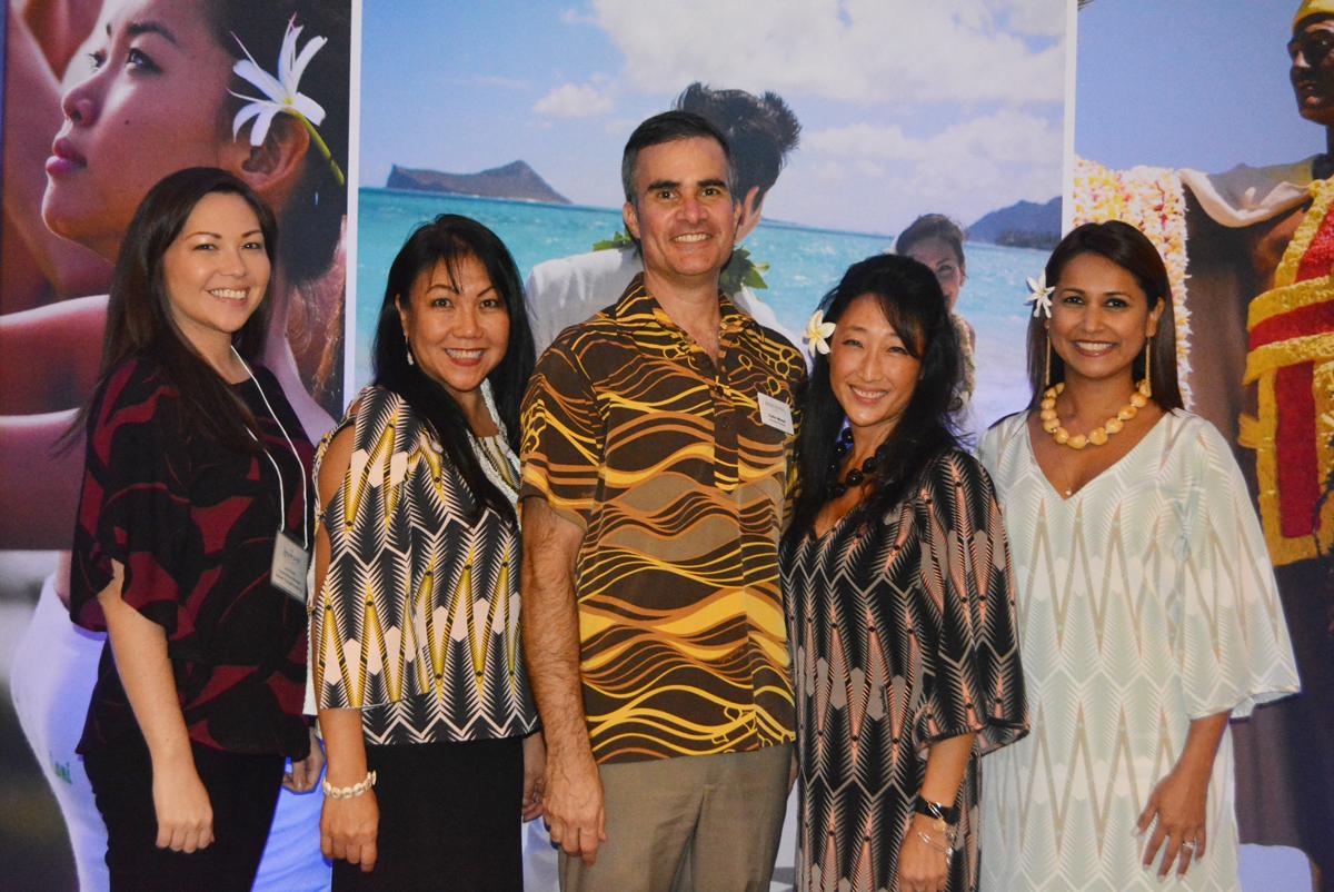 Hawaii Tourism: 'Mahalo Toronto!'