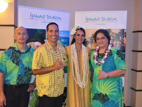 Hawaii: 6 destinations showcased for agents