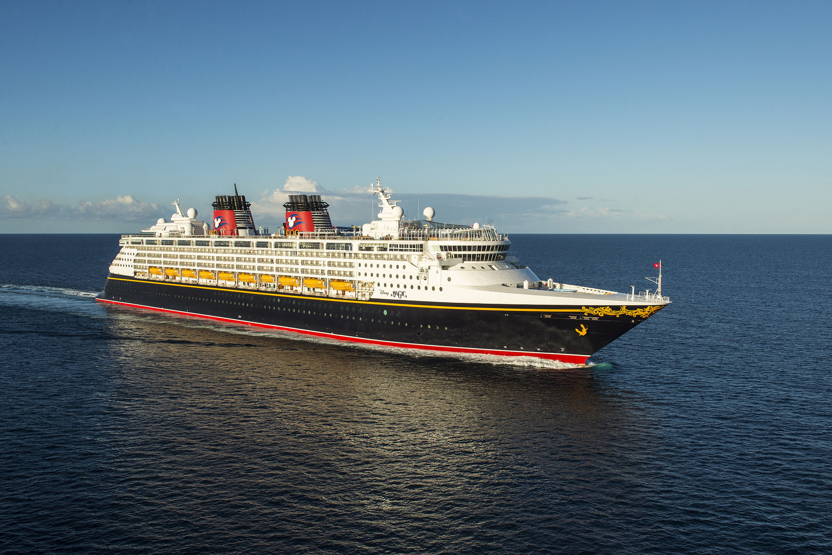 Disney expands San Diego sailings for 2019