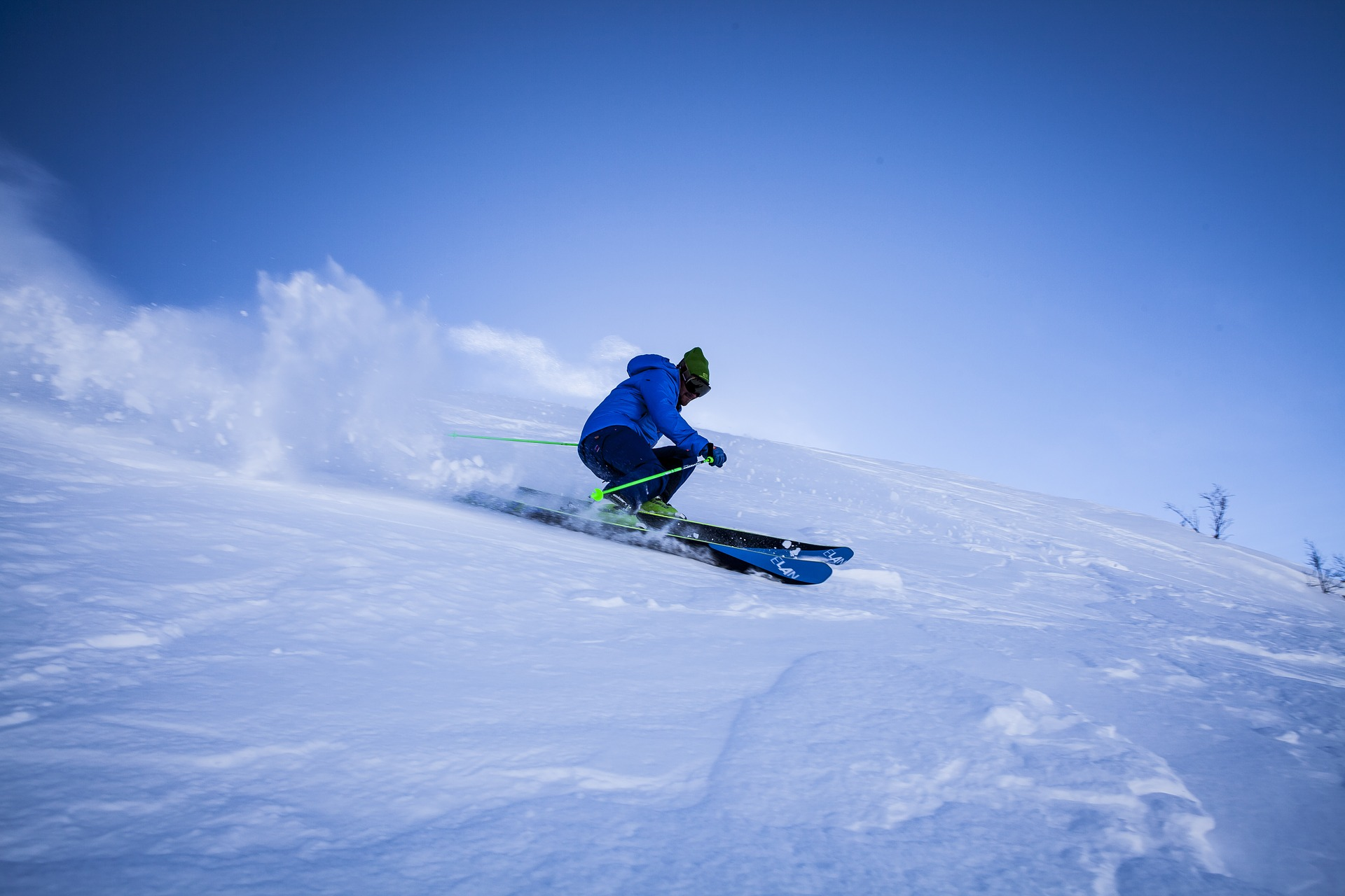 Porter Airlines and Ski Vermont offering free ski tickets