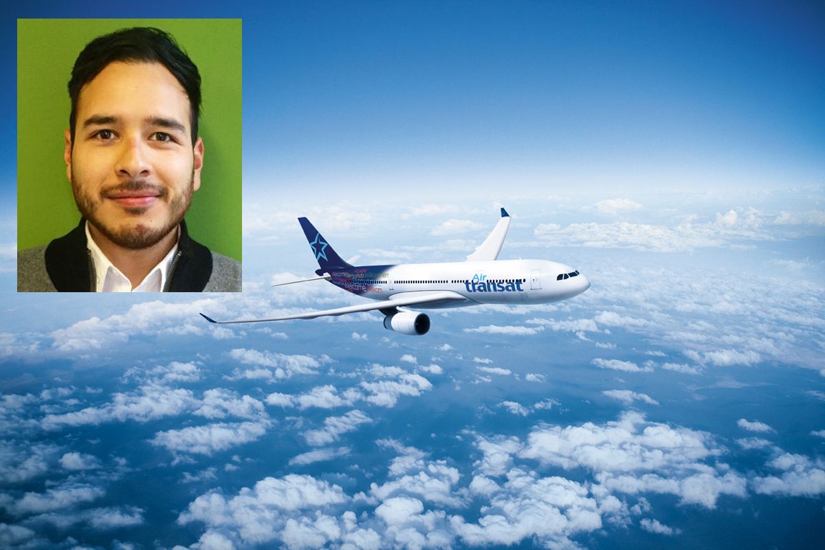 New role for Munoz at Transat