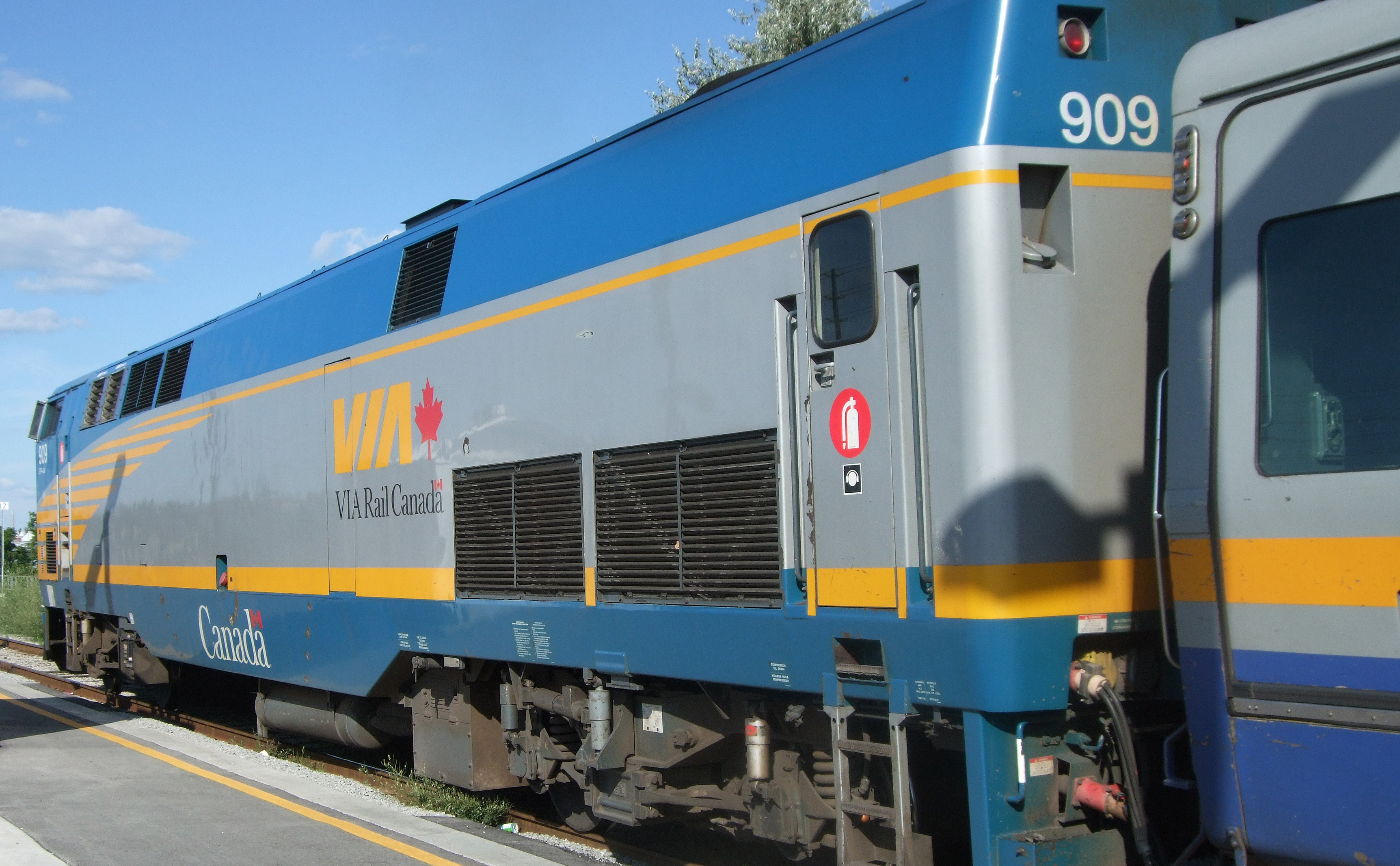 VIA Rail adds weekday departures between Toronto and Ottawa