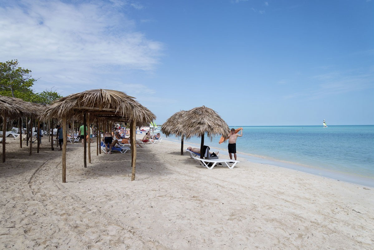 Travel advisories lifted for Cuba's Cayos region