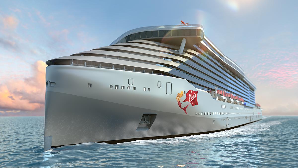 More details revealed on Virgin Voyages