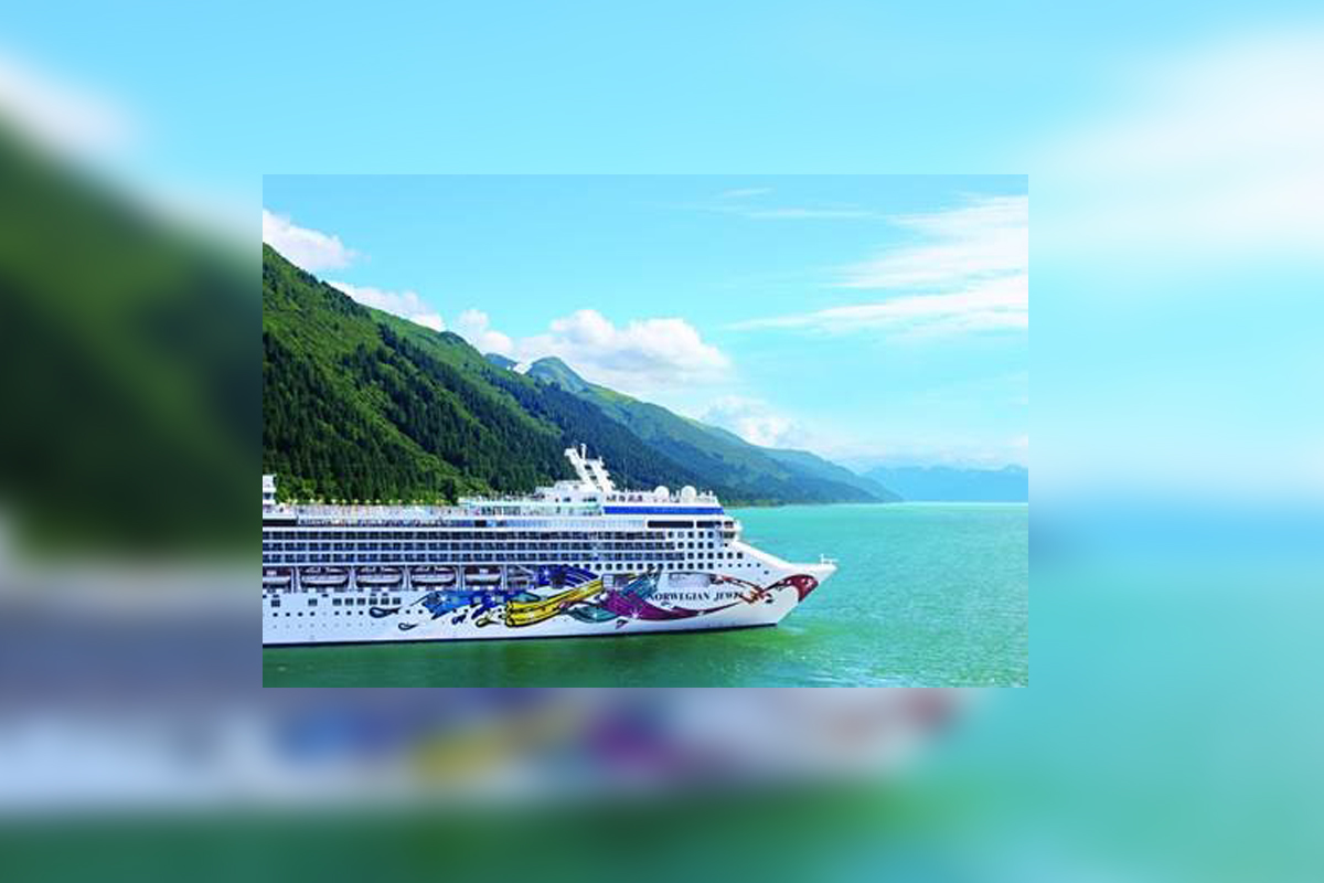 Goway & NCL team up for group bookings
