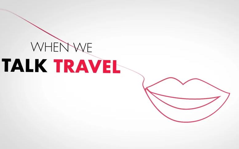 Trafalgar: Talk travel from the heart