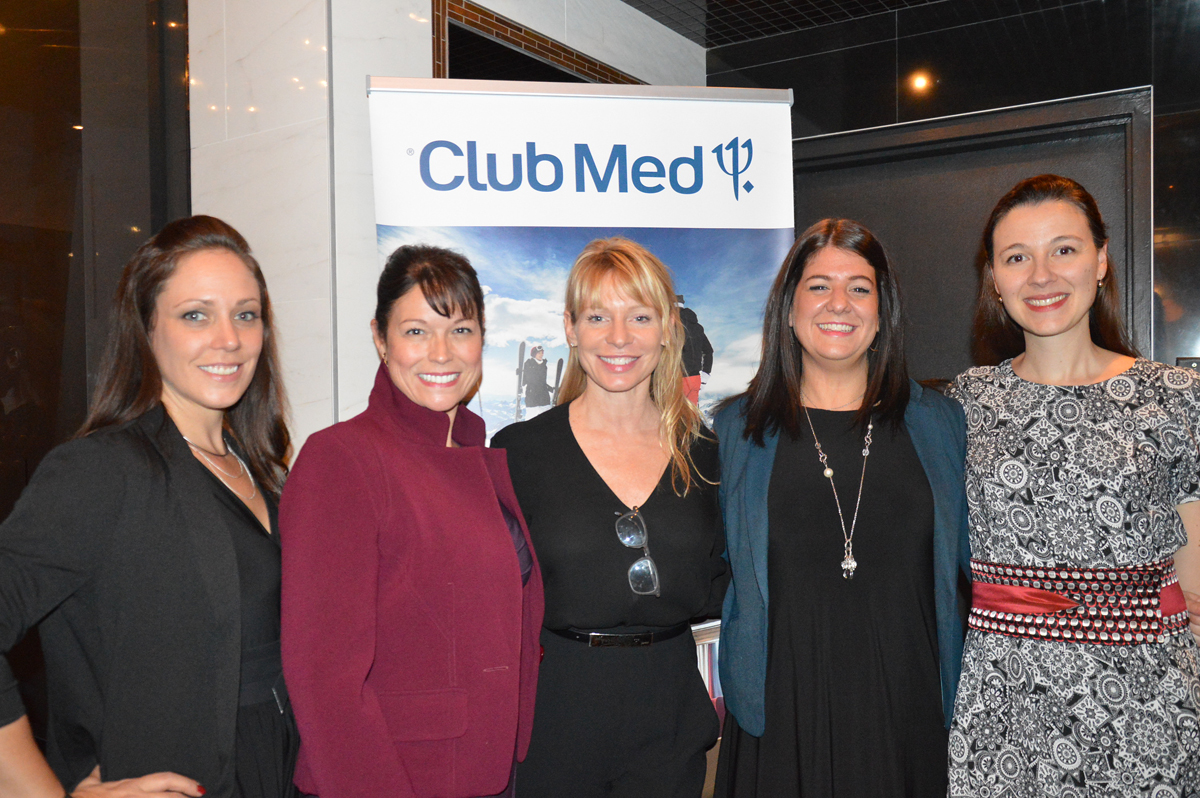 Club Med grows Ontario with ski and sun