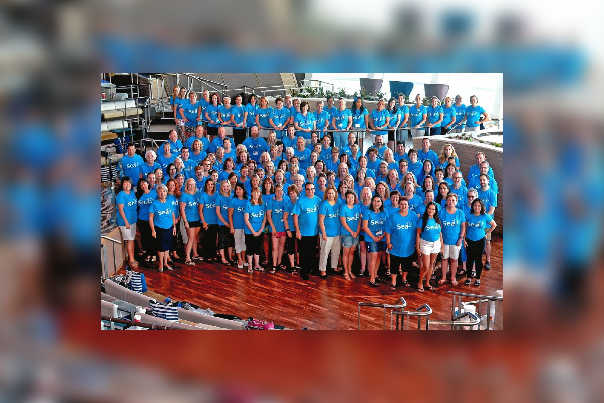 TravelBrands makes waves with 5th SeaU event