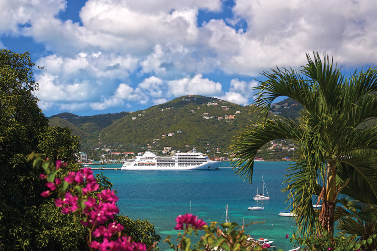 Silversea offers free Caribbean shore excursions