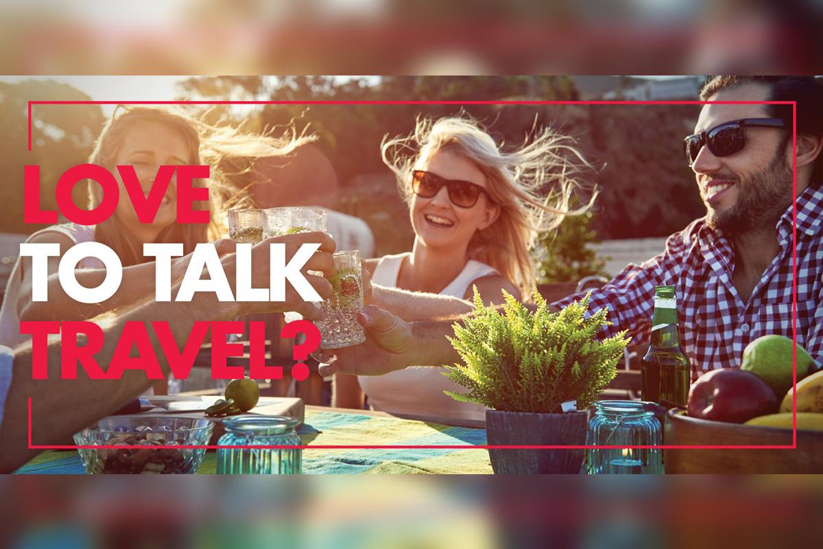 Talk Travel with Trafalgar this fall