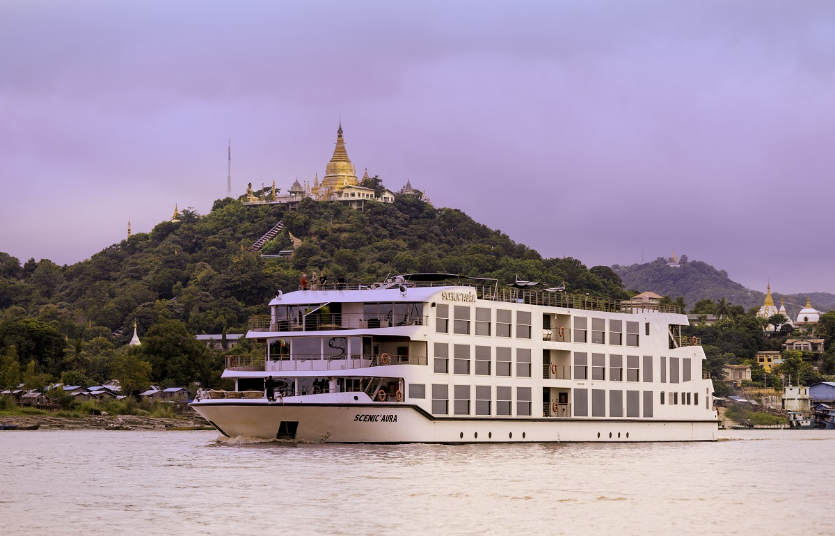 Scenic and Nat Geo announce new river cruises