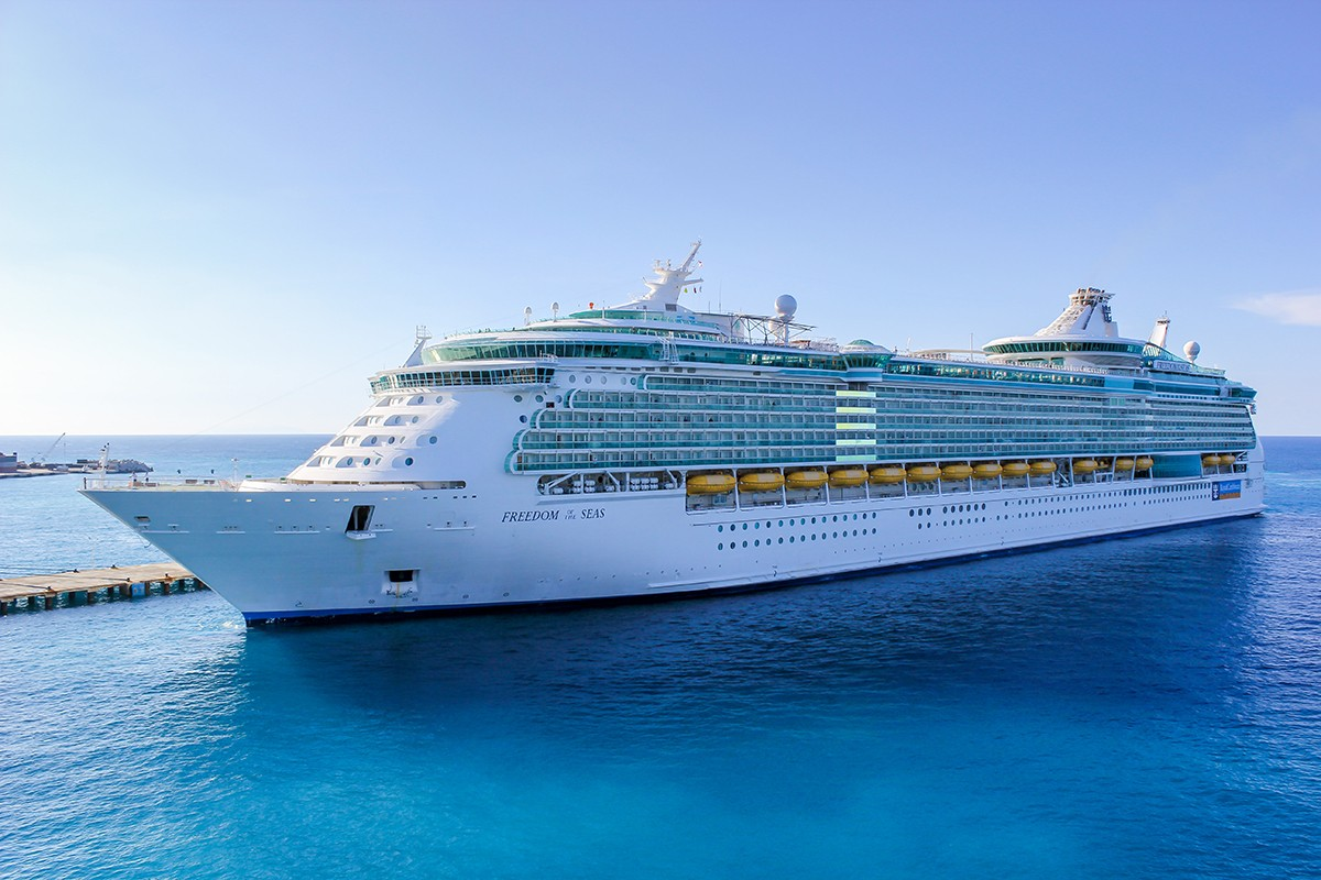 Royal Caribbean returns to St. Maarten, San Juan on Nov. 30