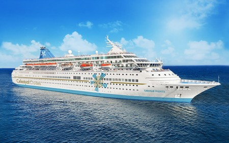 Celestyal's Majesty to sail the Aegean