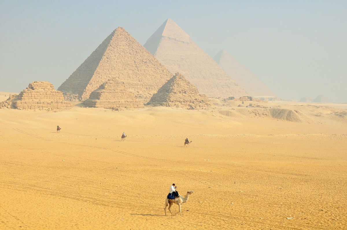 Scenic expands Egypt offerings in 2018