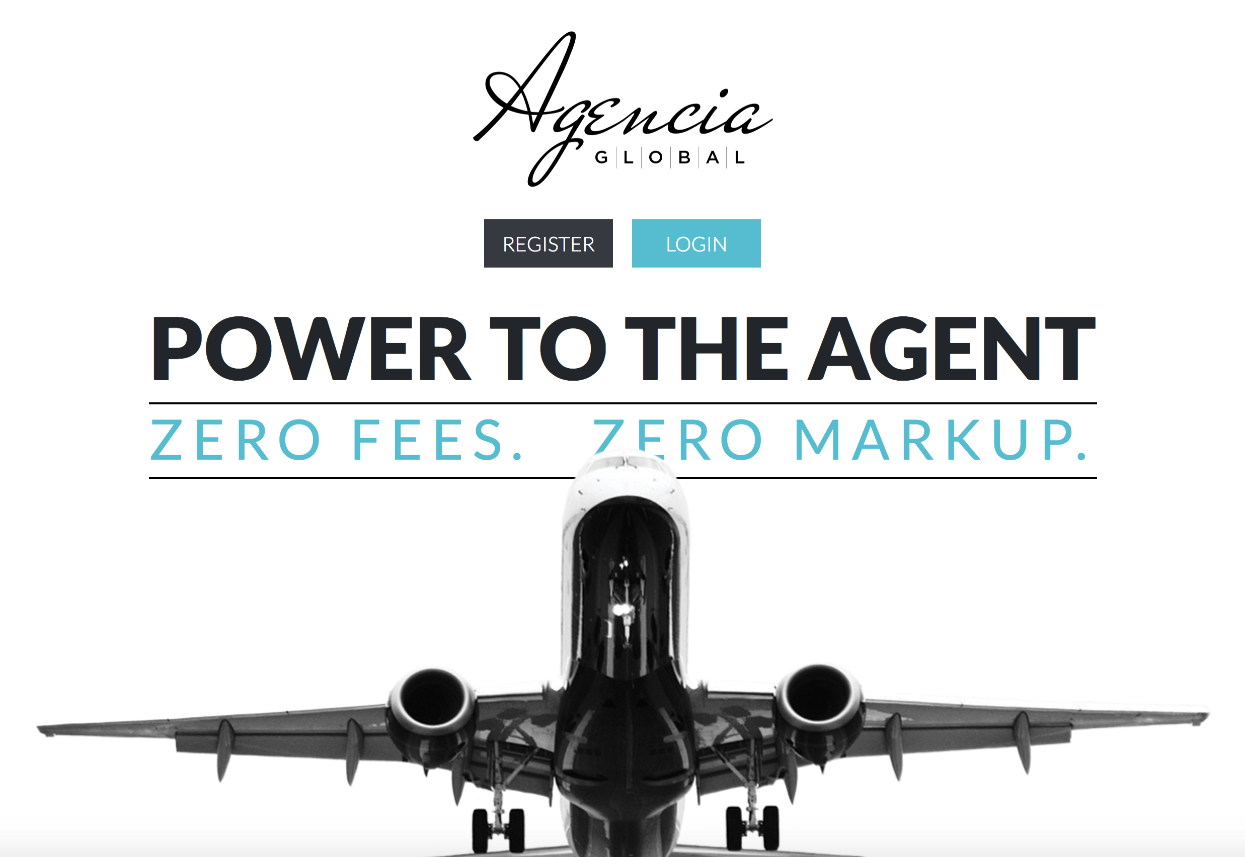 Agencia Global ready for take-off