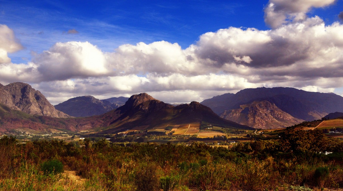 SAA Vacations offering free two-night stay in winelands