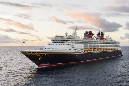 New spaces & experiences aboard Disney Magic
