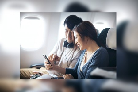 Cathay Pacific adding high-speed WiFi to more flights