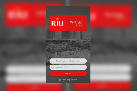 RIU PartnerClub goes mobile with new app