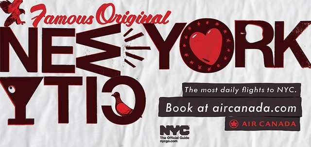 NYC & Company releases new global tourism campaign