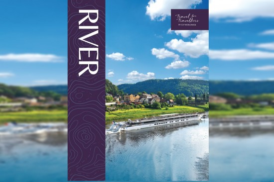 GLP Worldwide launches 2018 river cruise brochure