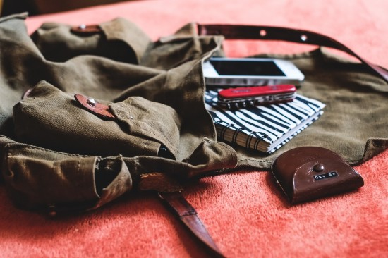 10 things every carry-on needs