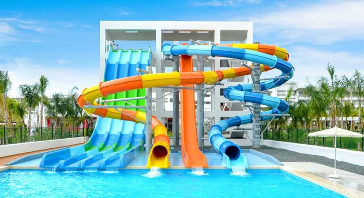 Riu Republica builds a new adults-only water park