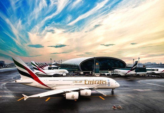 Emirates marks 10 years in Canada with flight sale