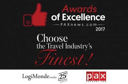 Voting now open for LogiMonde's Awards of Excellence