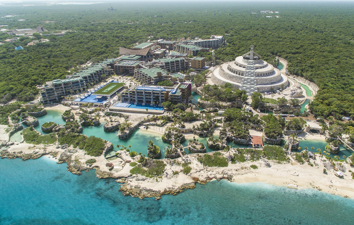 Travel Agency Cancun Mexico