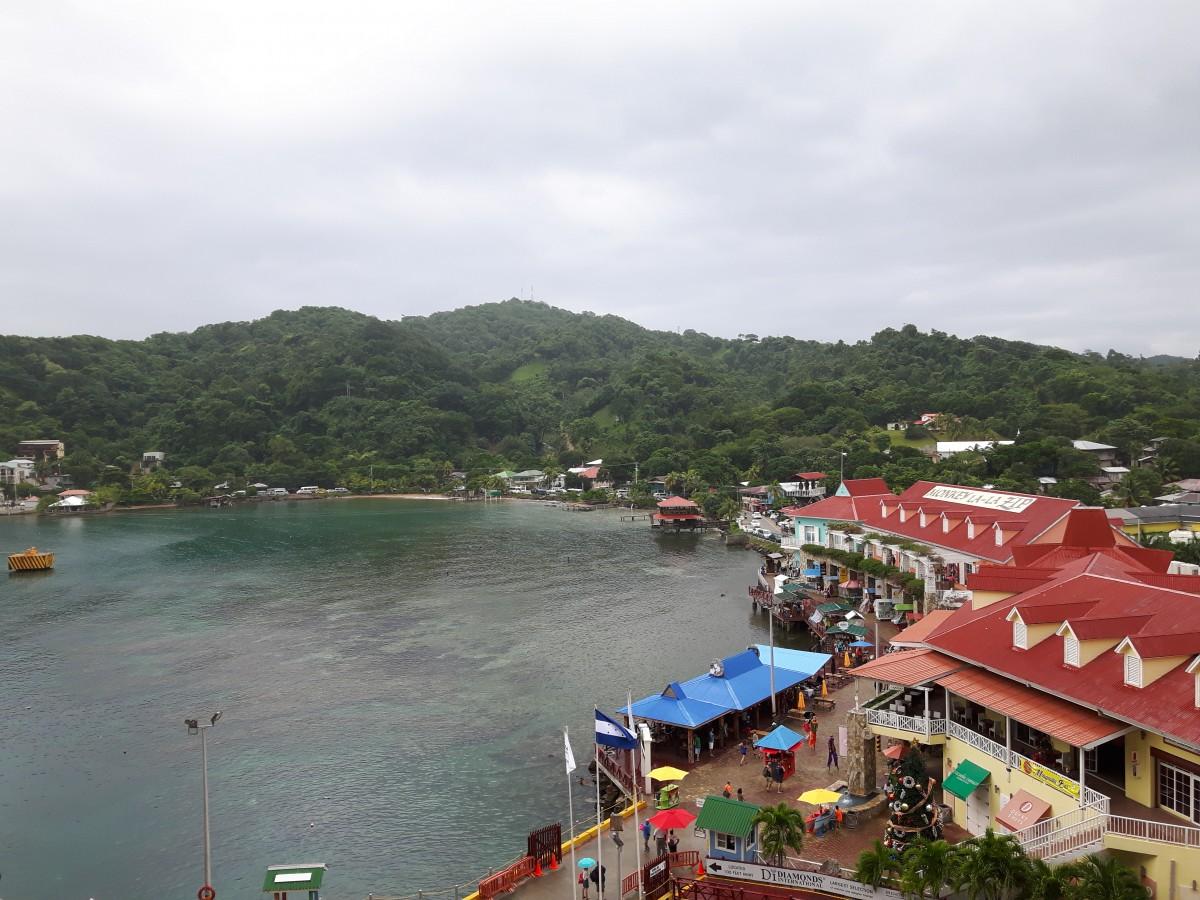 Nationwide curfew in effect for Honduras
