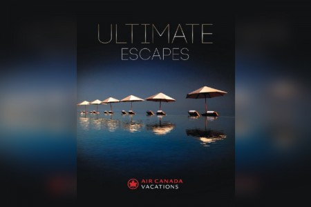 ACV showcases luxury with Ultimate Escapes Collection