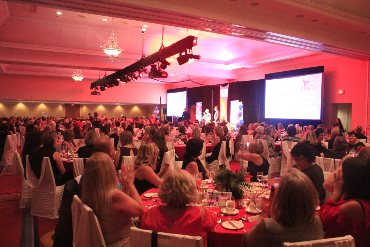 Maritime Travel hosts record number of agents at national conference