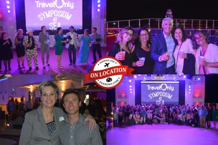 VIDEO: TravelOnly wraps up inaugural Symposium at Sea