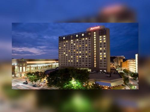 Marriott looking ahead to a big year of luxury hotel debuts