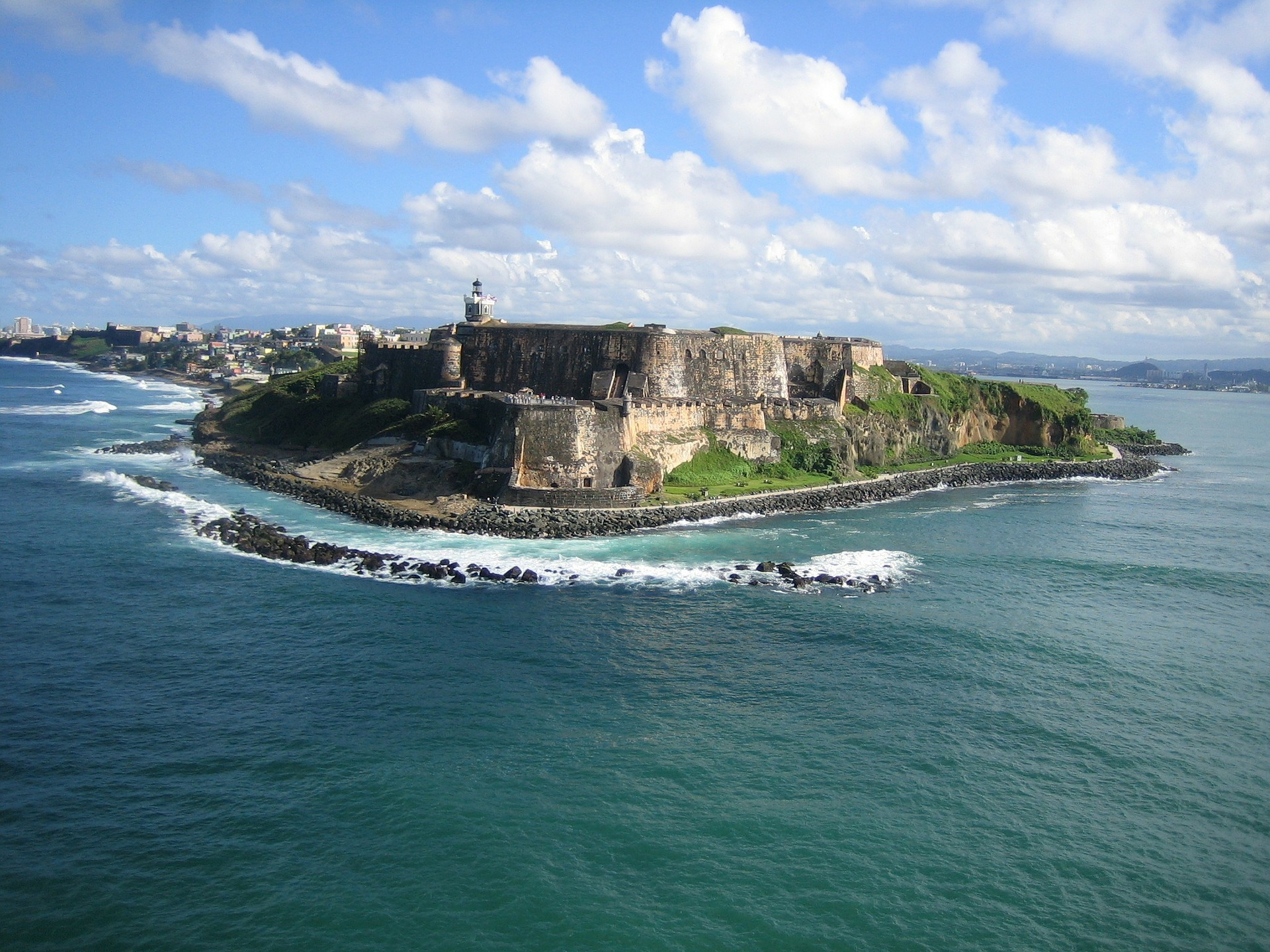 Puerto Rico open for tourism this winter
