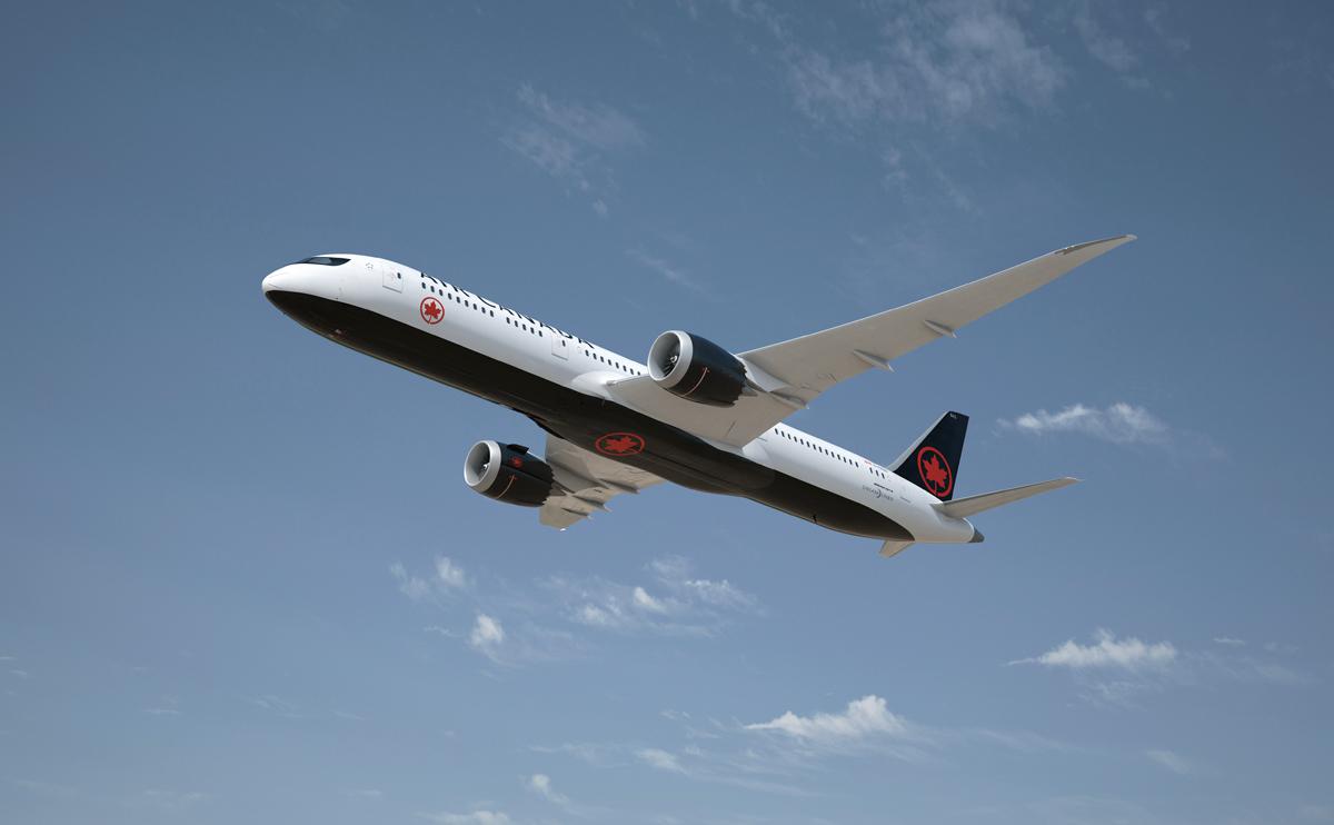 Air Canada, Air China expand strategic cooperation