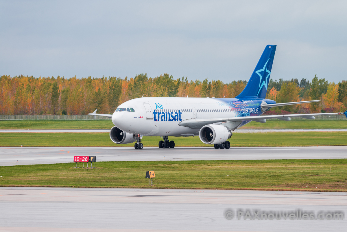 Transat posts increases for Q4, 2017 year-end