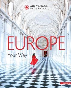 EUROPE Your Way
