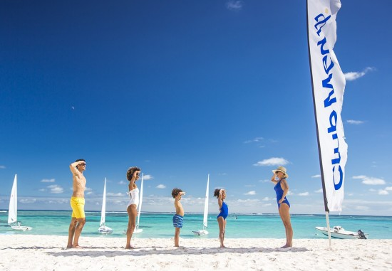 Club Med unveils Great Agents loyalty program
