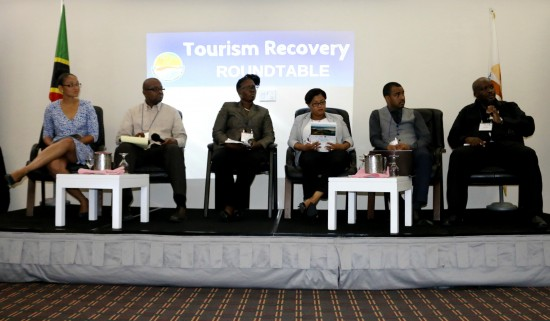 Special report: a CTO roundup of Caribbean recovery efforts