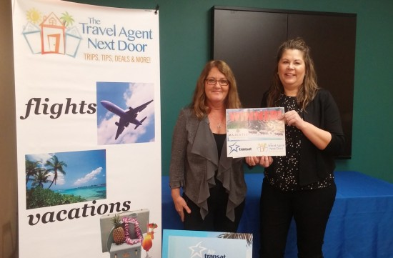 TTAND names a winner in its latest contest