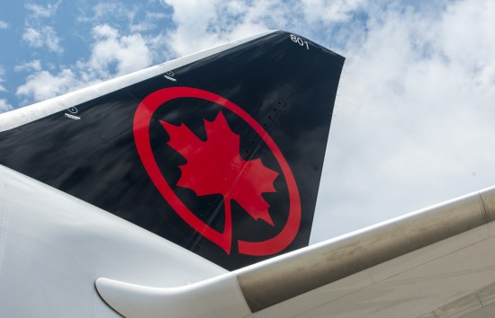 Air Canada launches YUL-LIM, YVR-YZF services