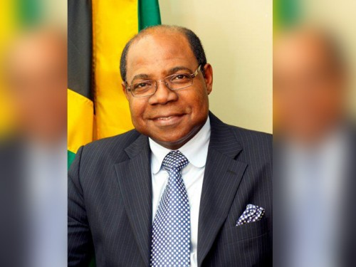 Bartlett to present sustainable tourism document at UNWTO