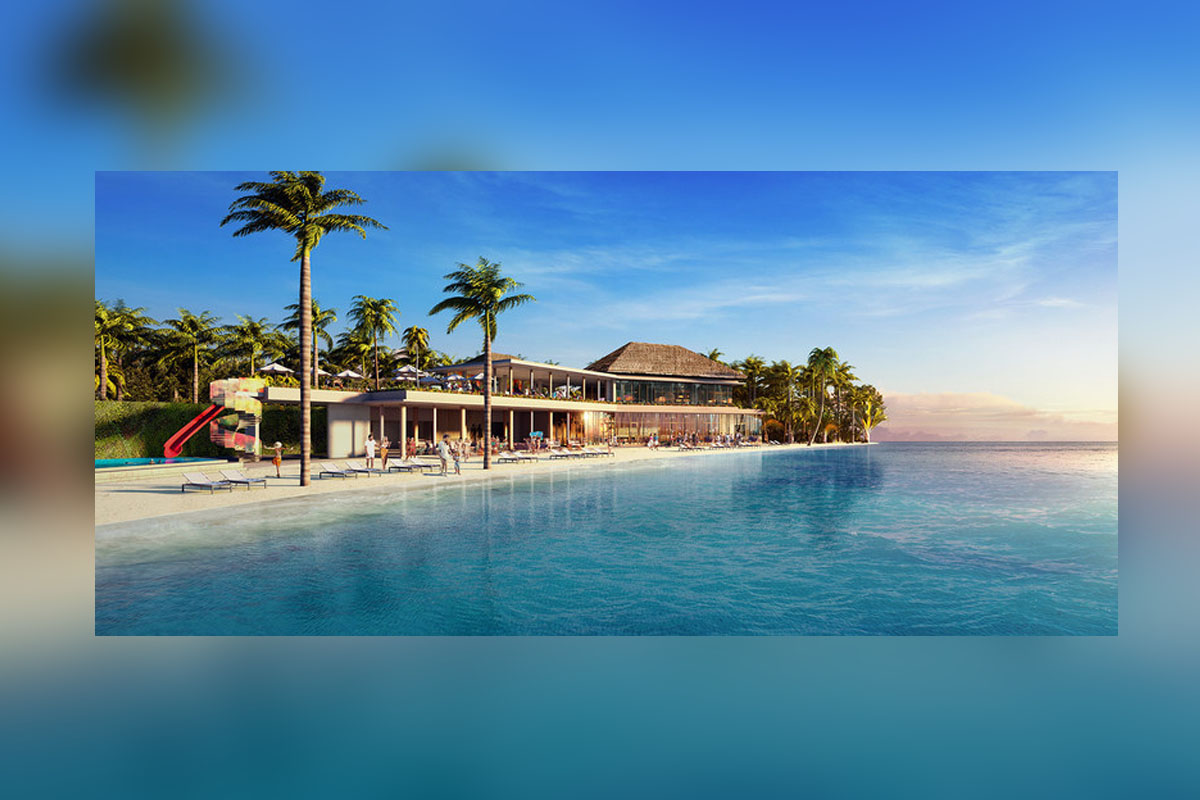 Hard Rock coming to Maldives in 2018